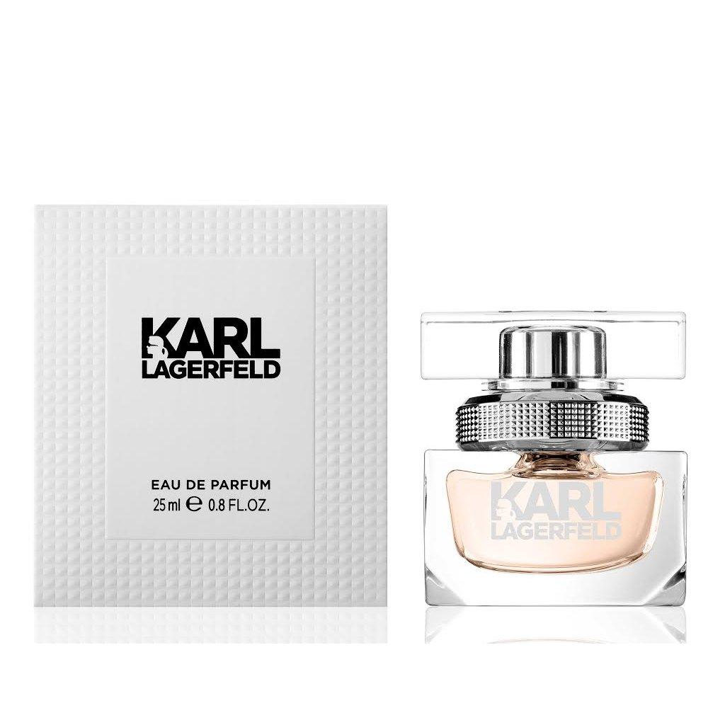 Karl Lagerfeld'dan İki Yeni Parfüm