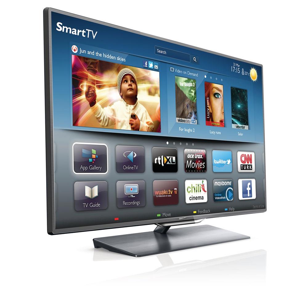 Gelişen Teknolojide Televizyonun Yeri