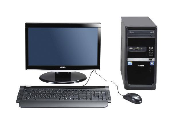 Günümüz ve Bilgisayar Teknolojileri