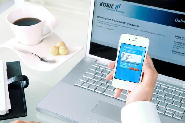 Online Banka