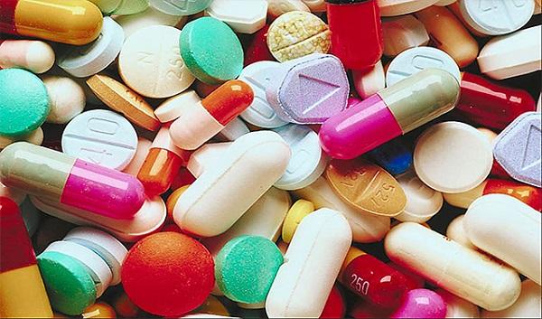 gebeler için multi vitamin hapları