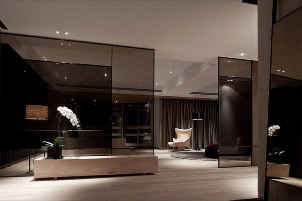 Aynalı Ev Dekorasyonu