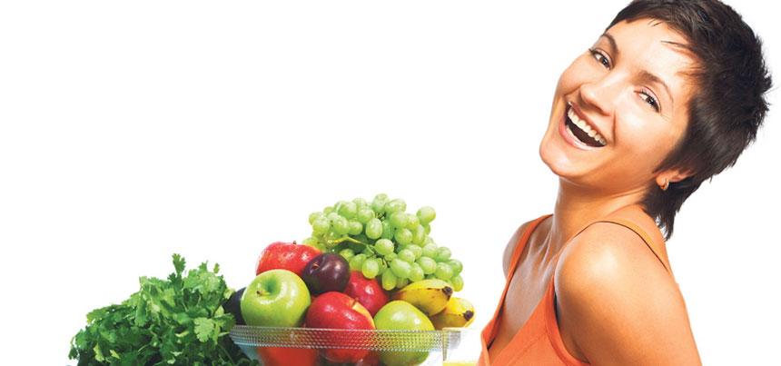 Cildin Sıkı ve Esnek Görünmesini Sağlayan Gıdalar