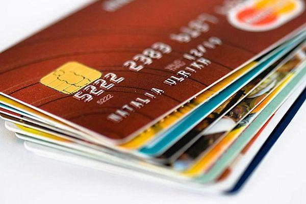 kredi kartı faiz oranları