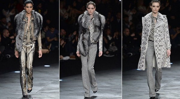 Modanın kalbi Milano da atıyor
