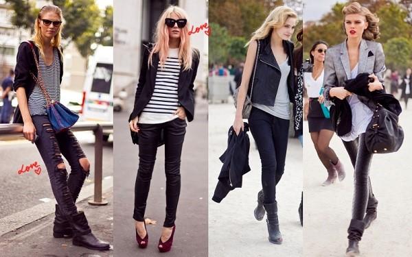 sokak stili