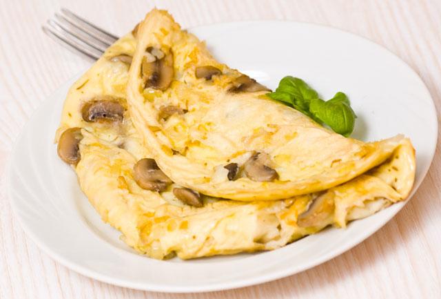 Lezzetli ve Kalorisi Düşük Kahvaltı Önerileri