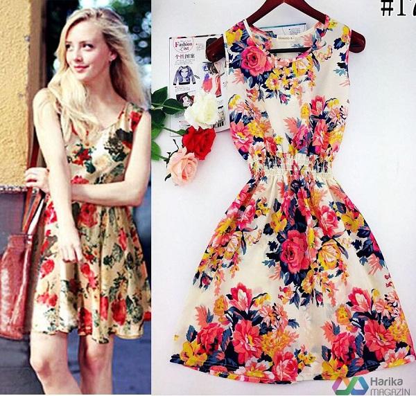 2015 yazlık elbise