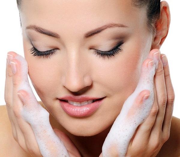 makyaj nasıl temizlenir