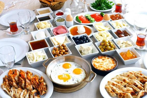 sabah kahvaltısını atlamayın
