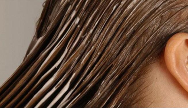 Saç Boyası Nasıl Akıtılır