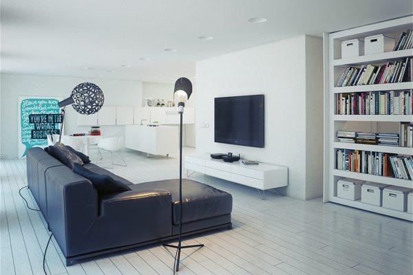 minimalist ev
