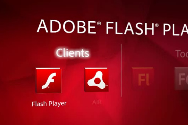flash player video