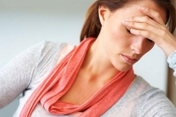 menopoz dönemi