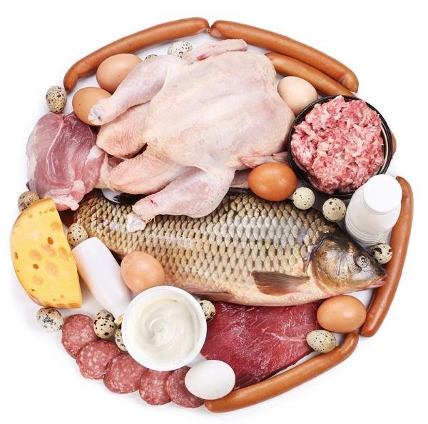 fazla protein tüketimi
