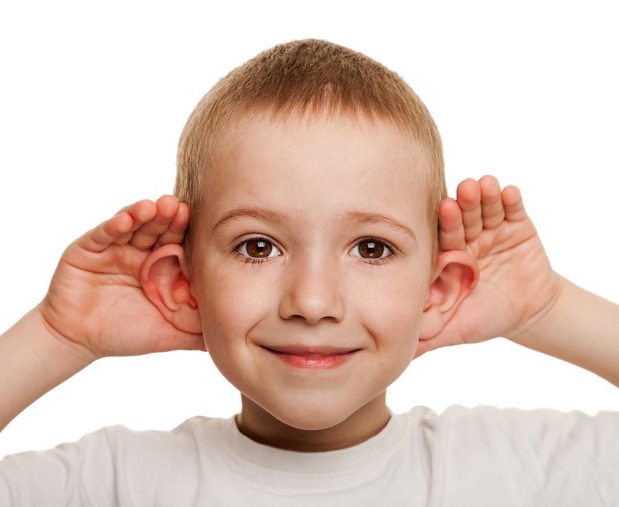 küçüklerde kepçe kulak