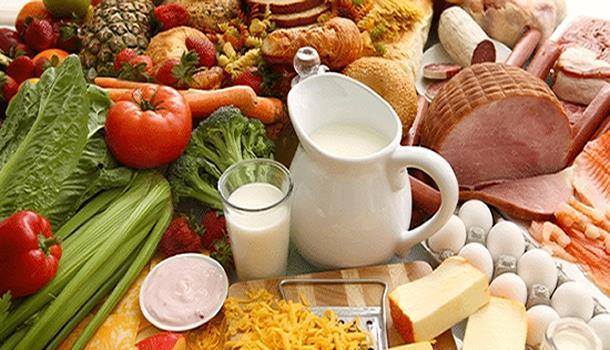 temel gıda ürünleri
