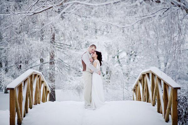 kış düğünü