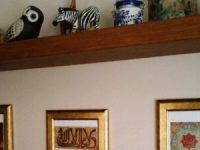 Boş Duvarları Süsleyecek Öneriler